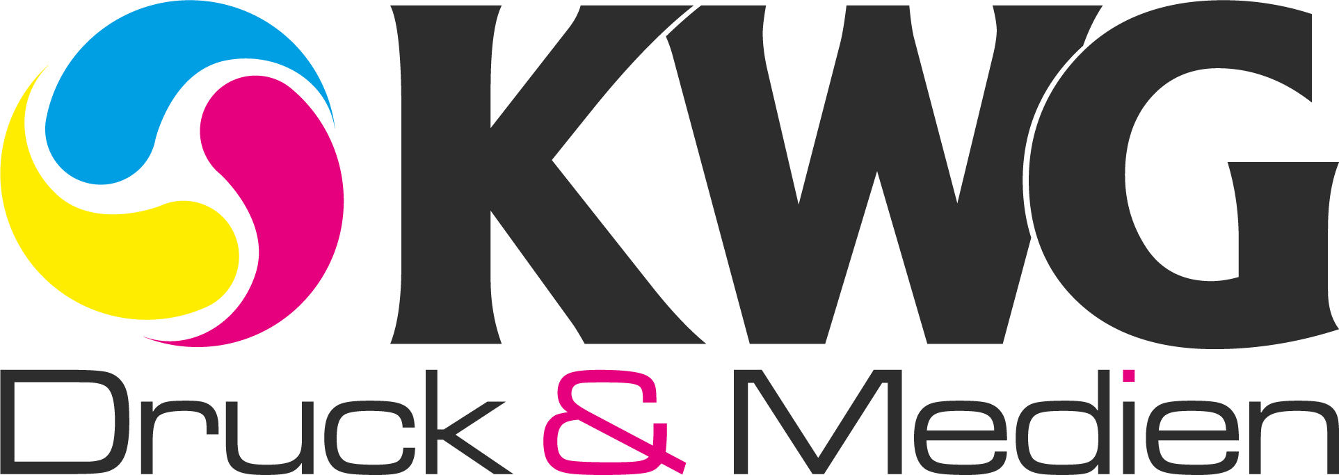 KWG Druck und Medien